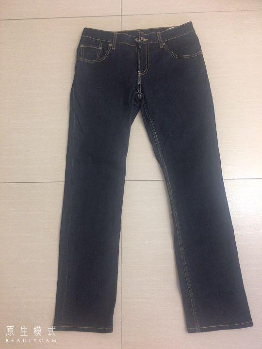 Levies 511牛仔褲