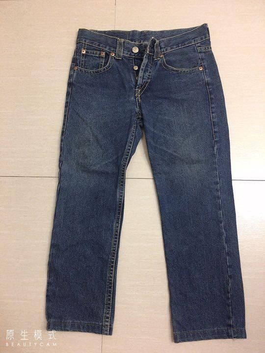 Levies 901牛仔褲