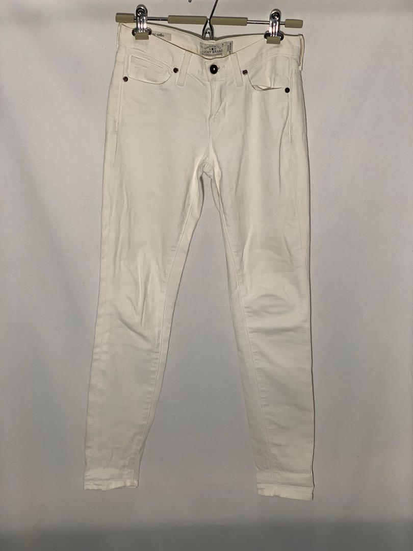 Lucky Brand Lily Brooke Skinny jeans - size 24 - never worn