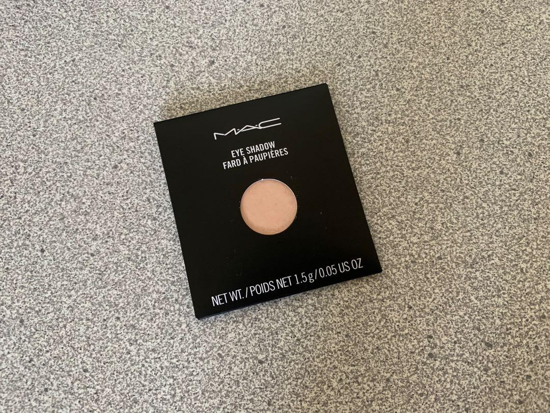 Mac single refill eyeshadow pan
