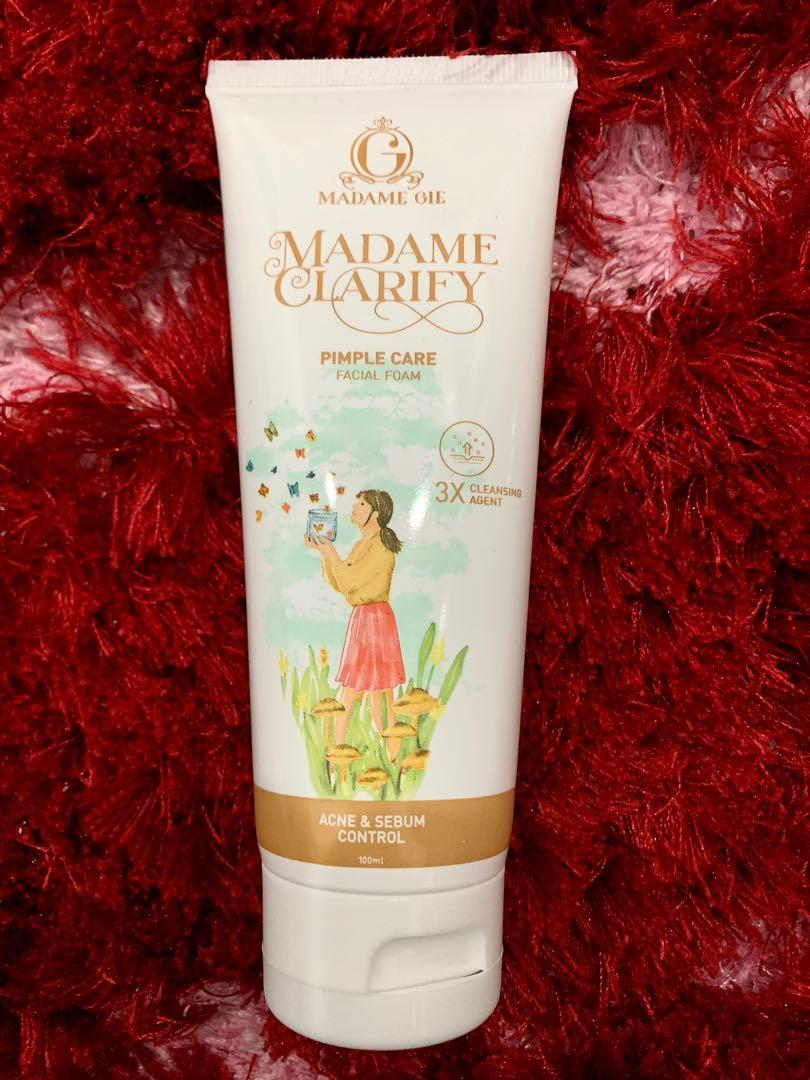 MADAME GIE FACIAL WASH