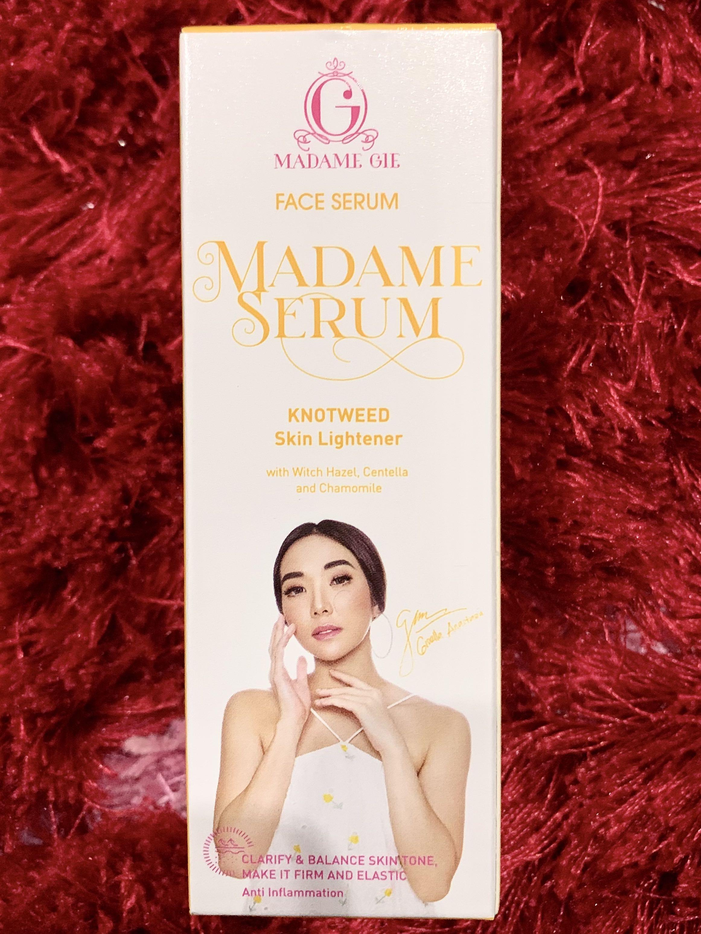 MADAME GIE SERUM