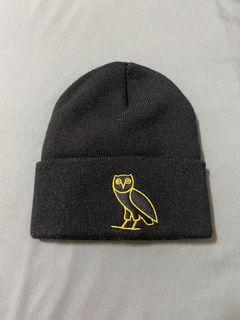 (SOLD OUT) OVO beanie - black