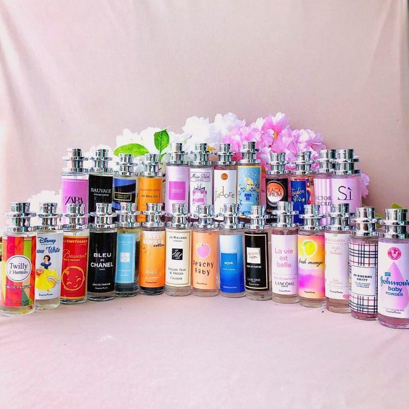 Parfume thailand