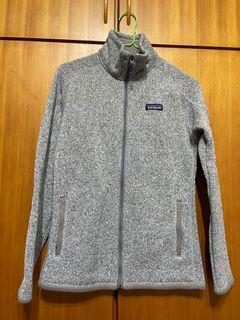 Patagonia jacket (XS