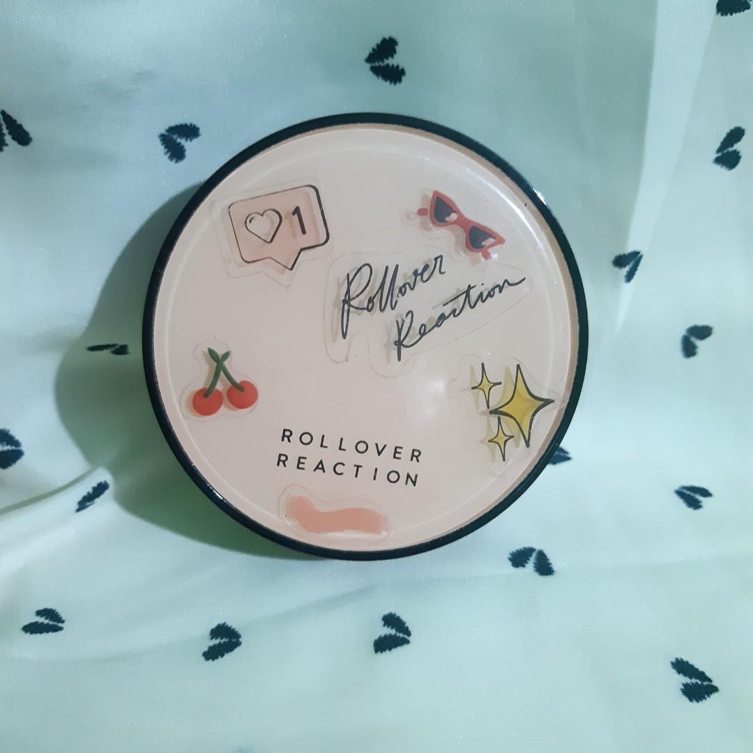 [PRELOVED] BB Cushion Rollover Reaction