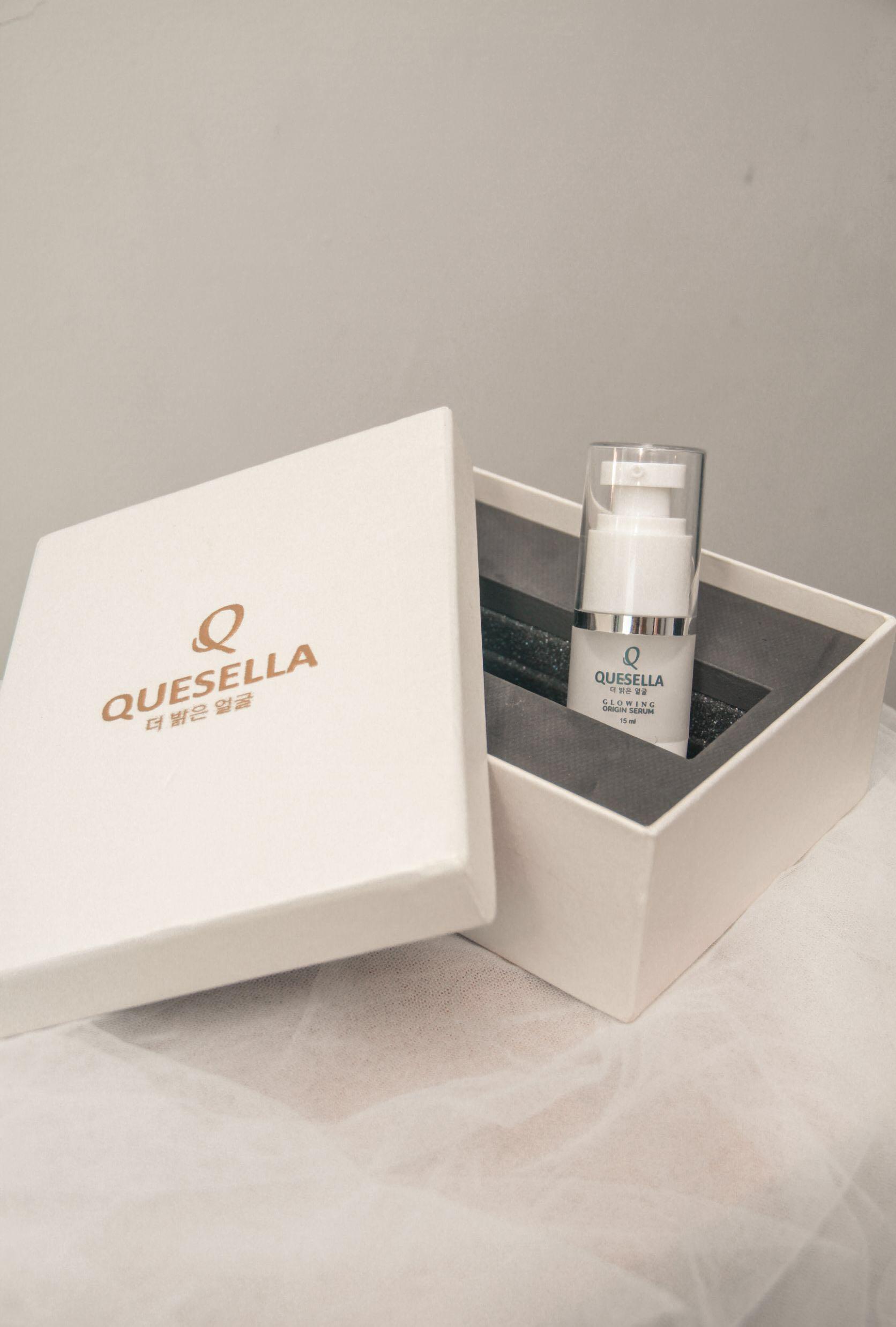 Quesella