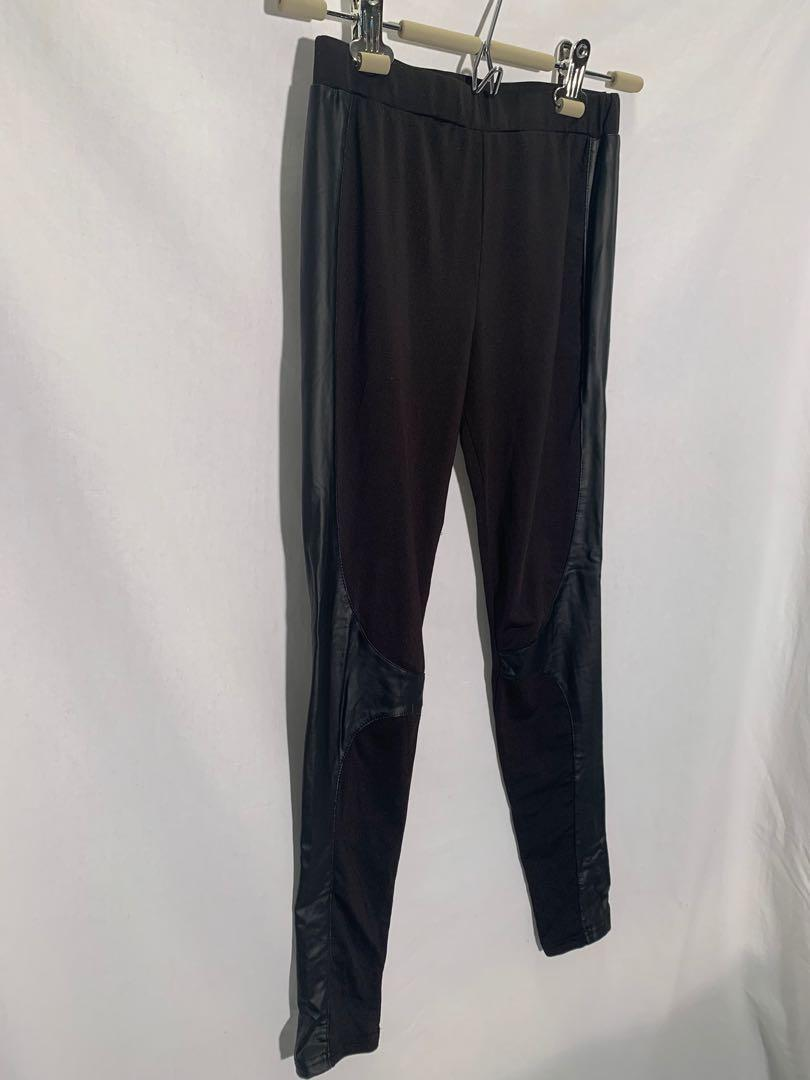 Riding leggings - size S - like new