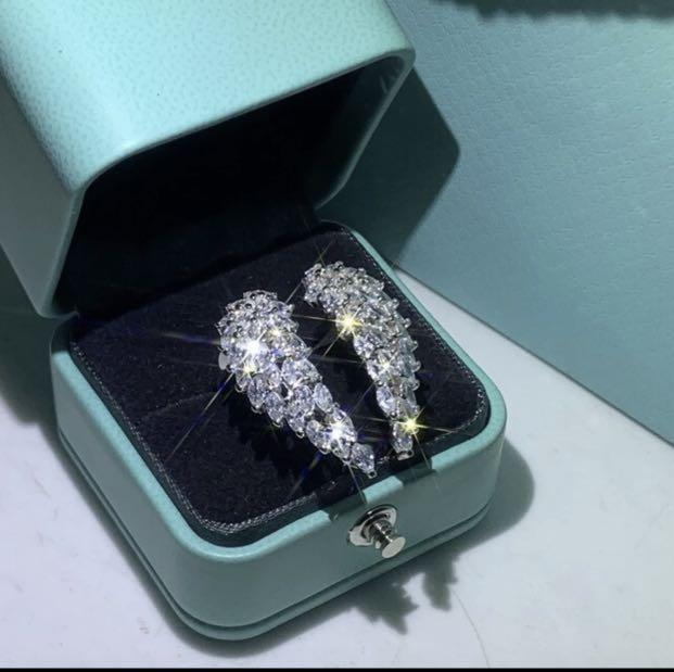 Ring Crystal Wings