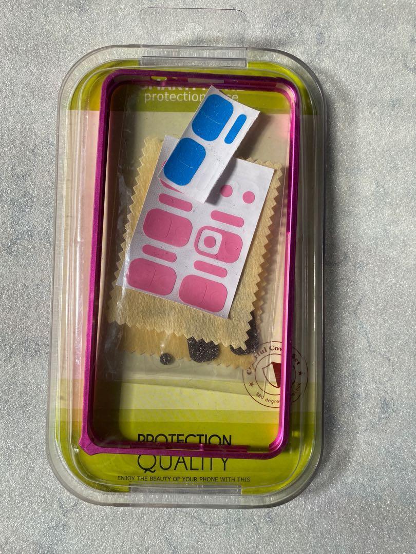 SAMSUNG Note3 鋁合金金屬框附贈鏡頭貼