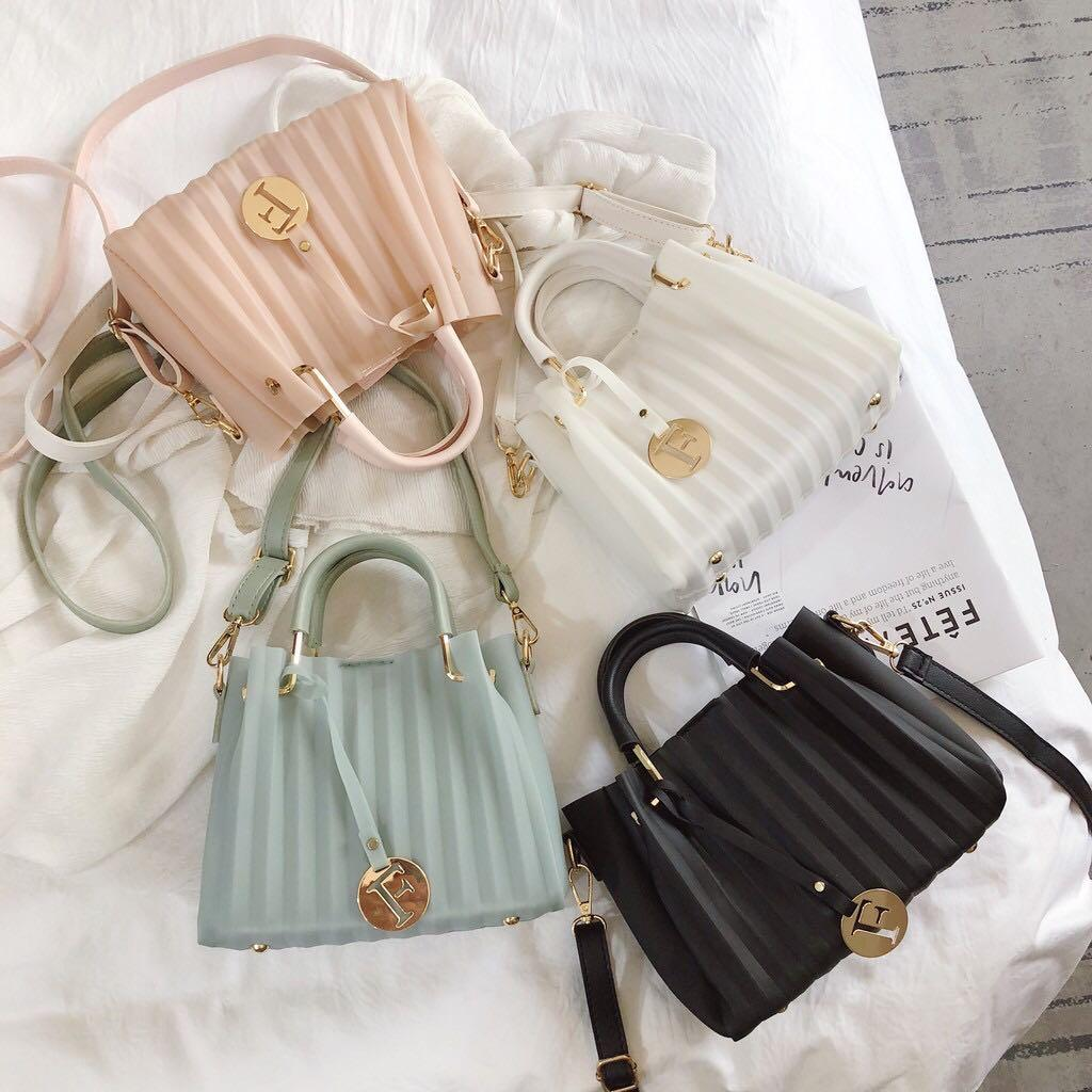Slingbag jelly fena