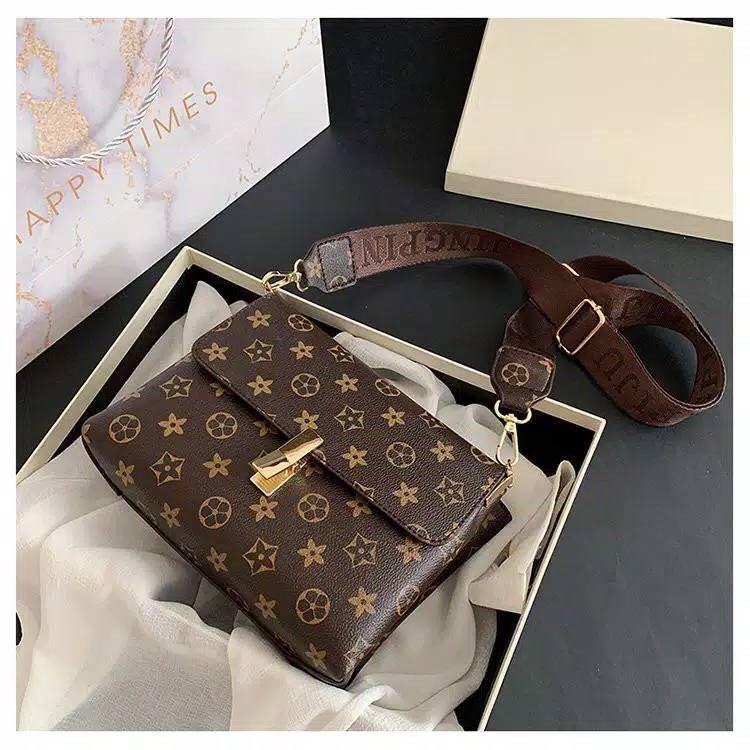 Slingbag signature big strap
