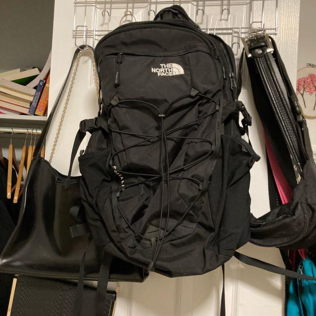 The North Face Borealis | 28L Backpack