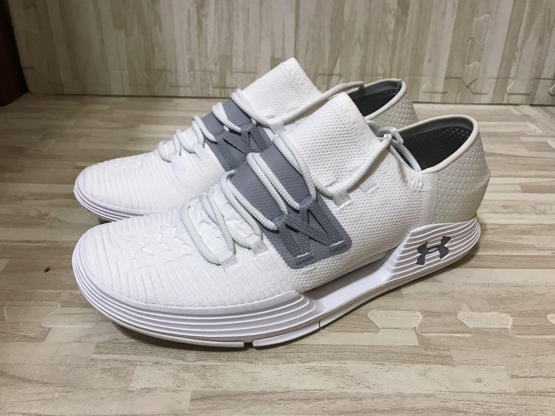 UA SpeedForm AMP 3.0訓練鞋