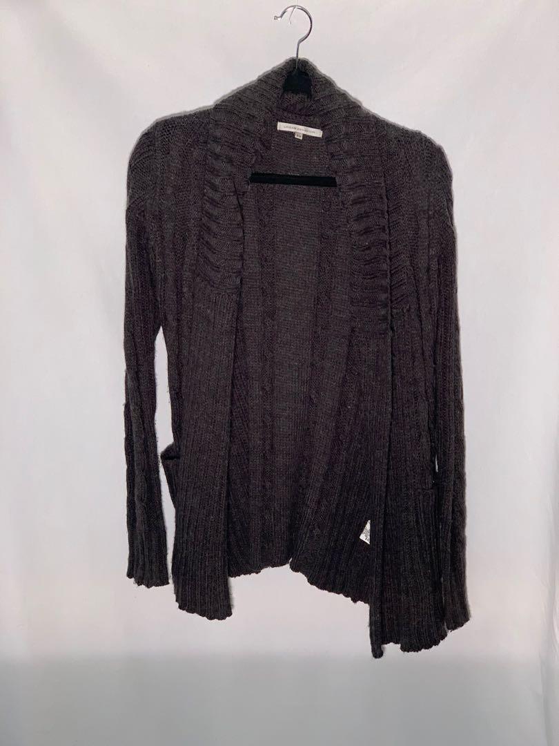 Urban Behavior cardigan - size S - lightly worn