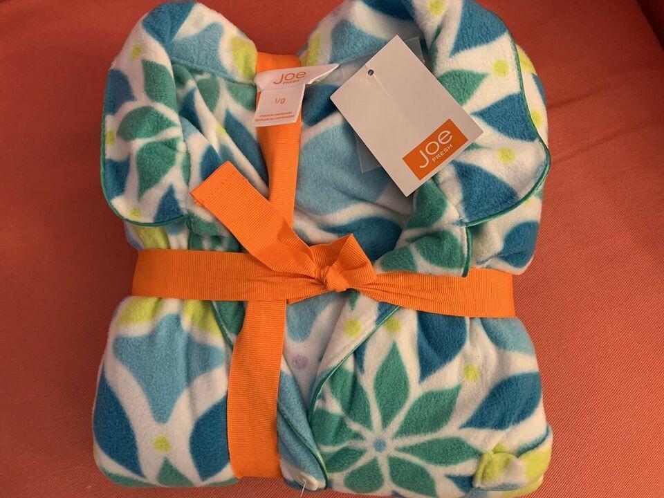 Women 2 piece Fleece Sleep Set - Size M or L - NEW