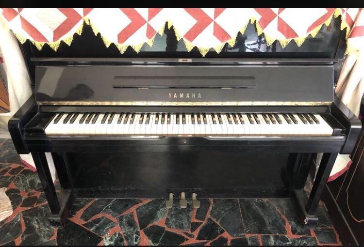 YAMAHA 山葉鋼琴