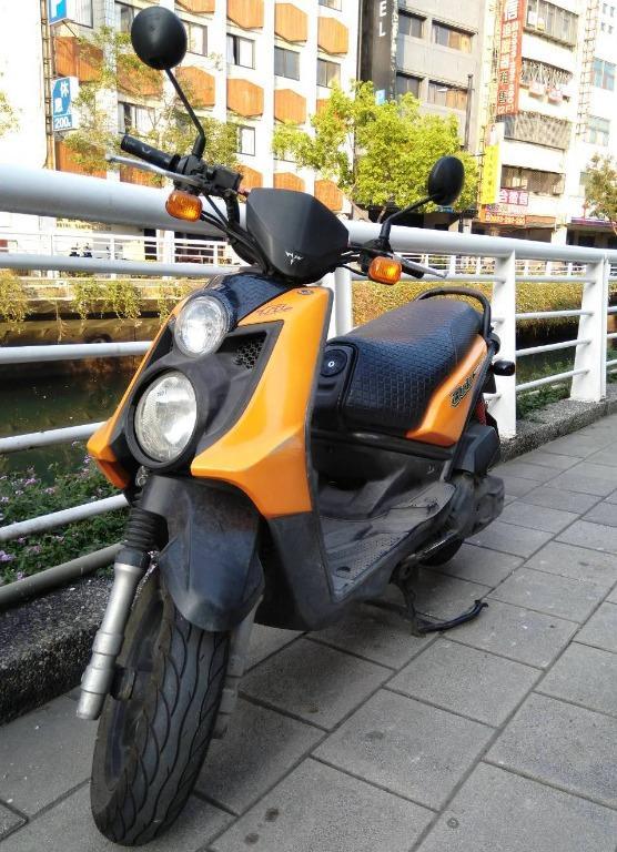 【批發車】【0元交車】2008 年 山葉 YAMAHA BWS125 BWS BWSX 大B 大BX