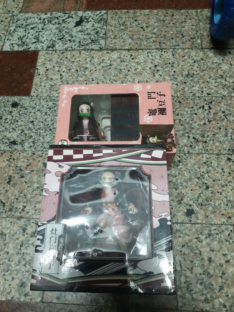 彌豆子/2盒