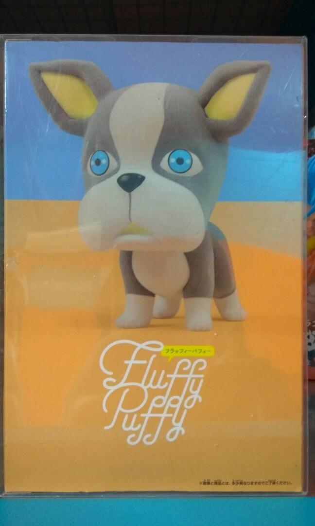現貨 代理 FluffyPuffy JOJO的奇幻冒險 依奇