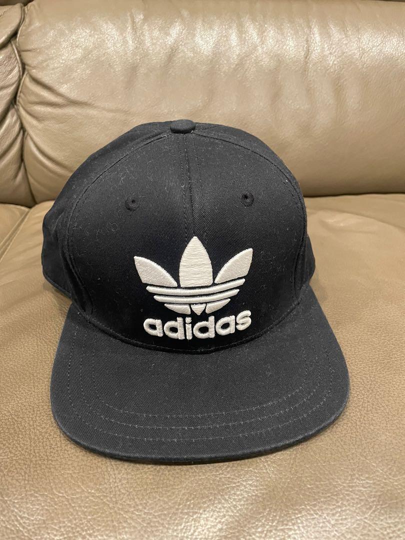 adidas基本款老帽!!