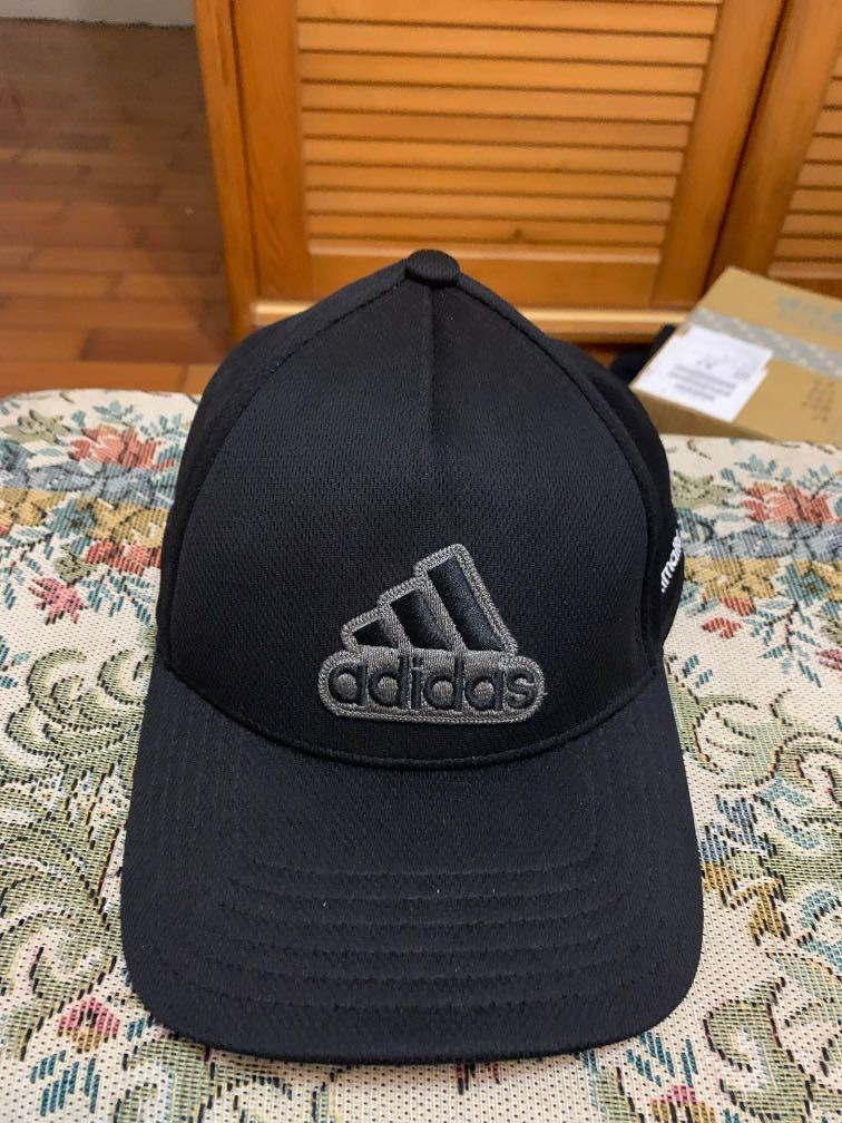 愛迪達ADIDAS 帽子 CLIMALITE  近全新