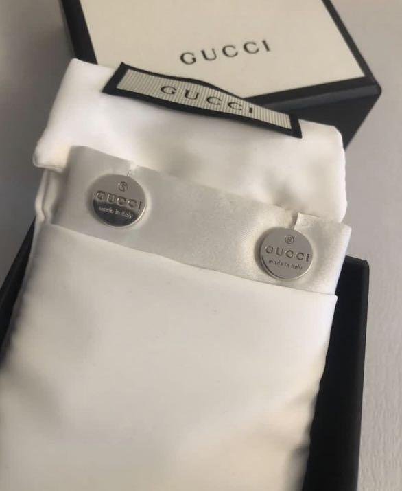 BNIB Authentic Gucci Earrings