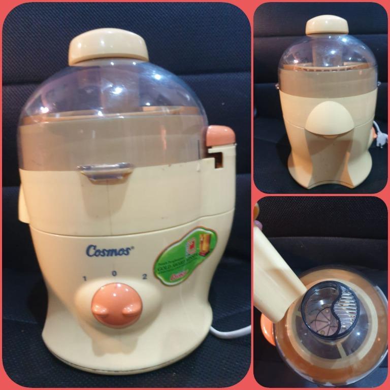 Cosmos Juicer (CJ366)