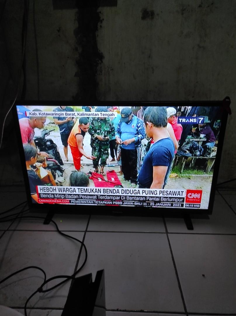 Dijual TV LED Panasonic Vierra FHD