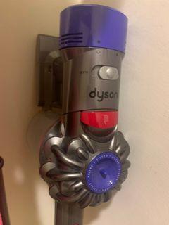 Dyson V8馬達