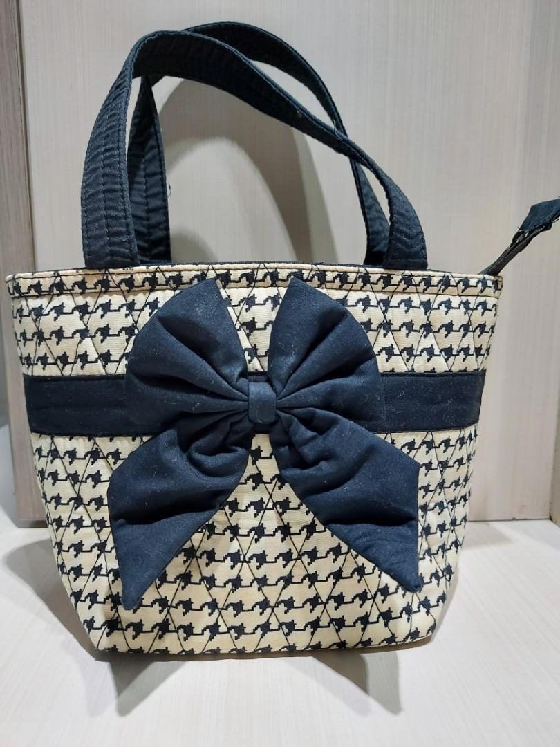 Handbag mini brand naraya