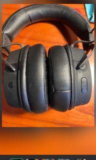 HyperX Cloud MIX 電競有線耳機 也可以藍芽