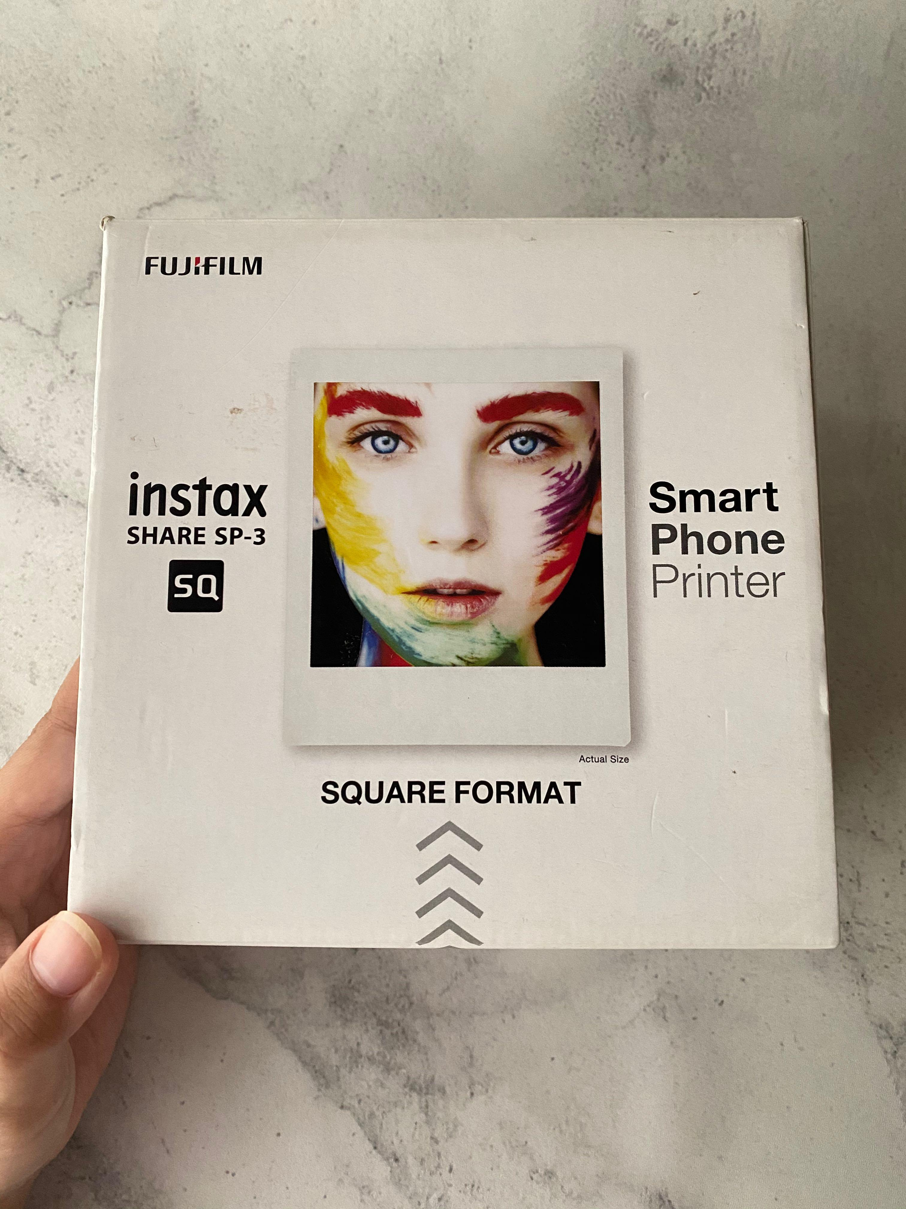 Instax Share SP-3 SQ