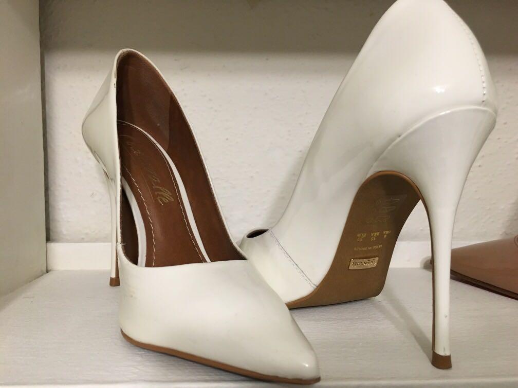 L'Intervalle heels