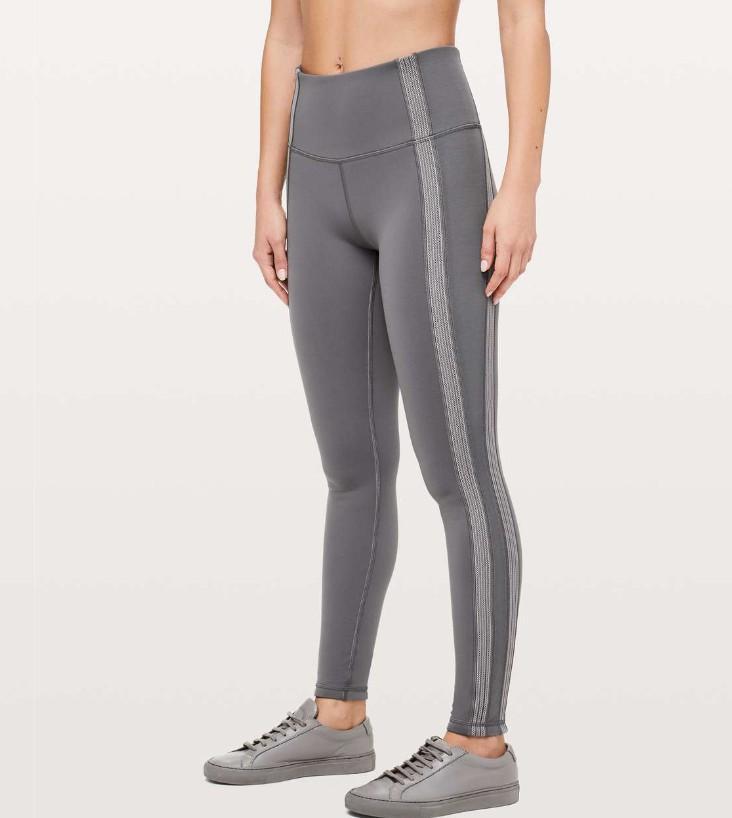 Lululemon Leggings sizes 4-6
