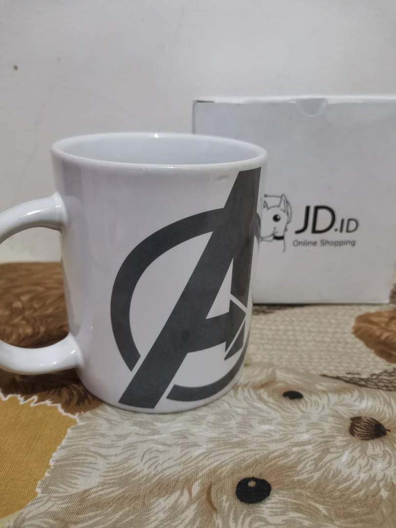 Marvel studio's avenger : Infinity war exclusive mug