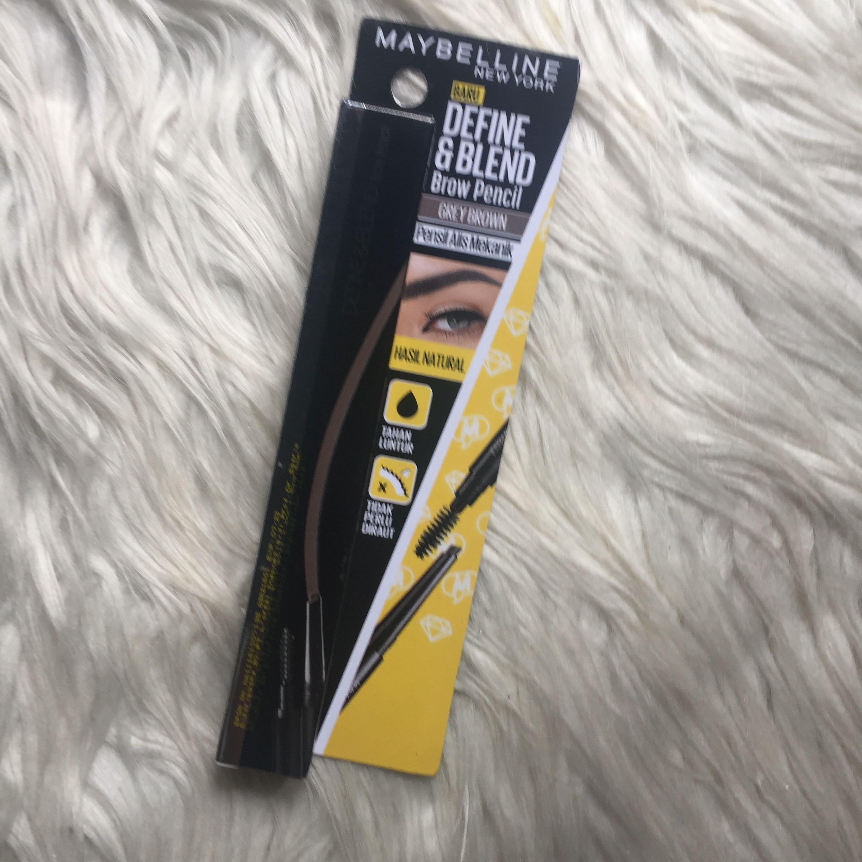 Maybelline Eyebrow Define & Blend