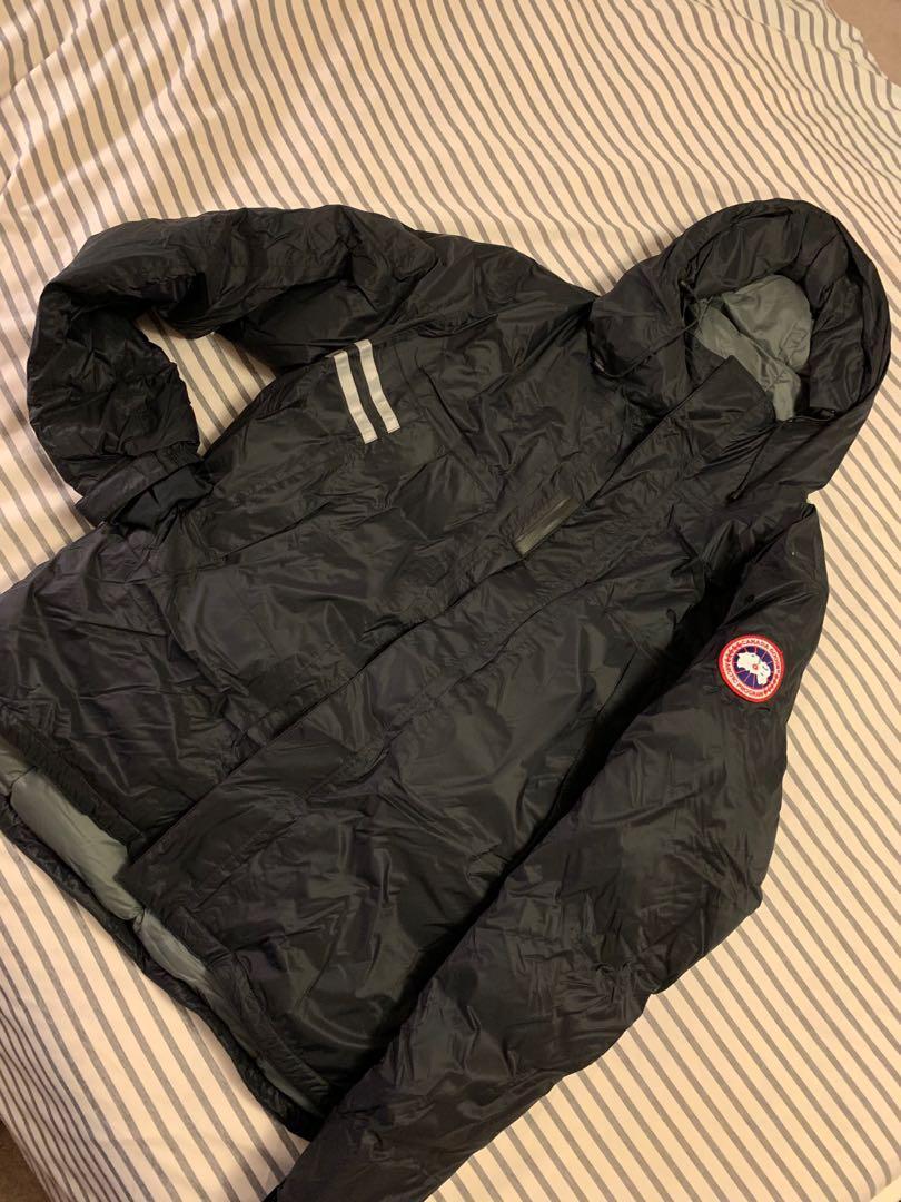 Mens Canada Goose Winter Jacket XL