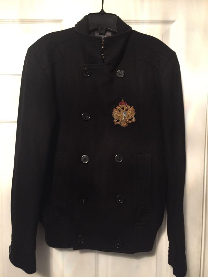 Men's H&M jacket