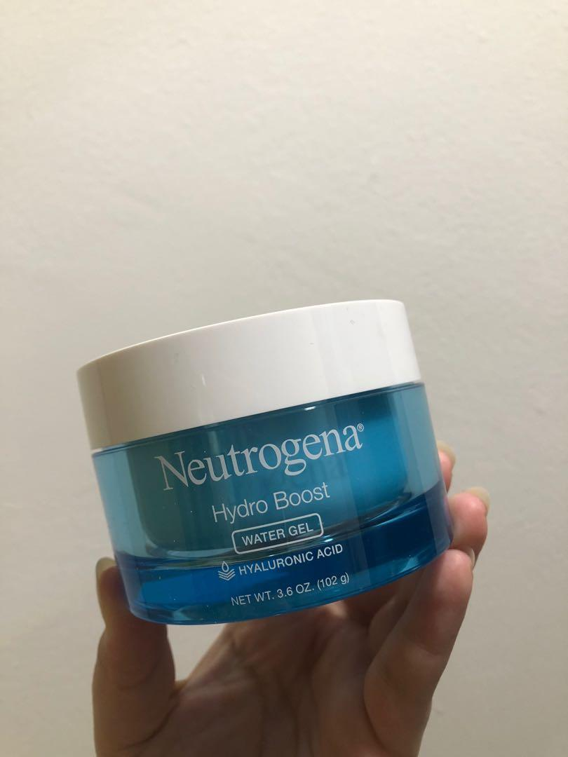 Neutrogena Hydro Boost Water Gel 102g