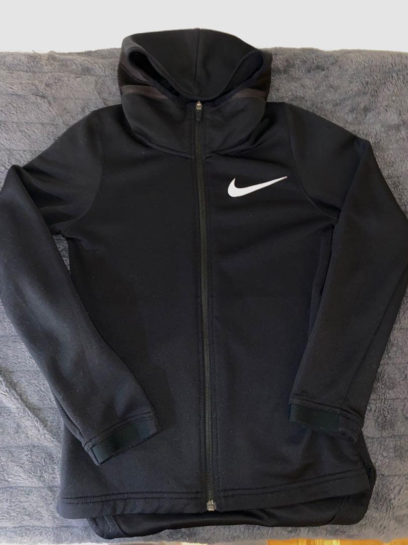 Nike Showtime Therma Flex Basketball Hoodie