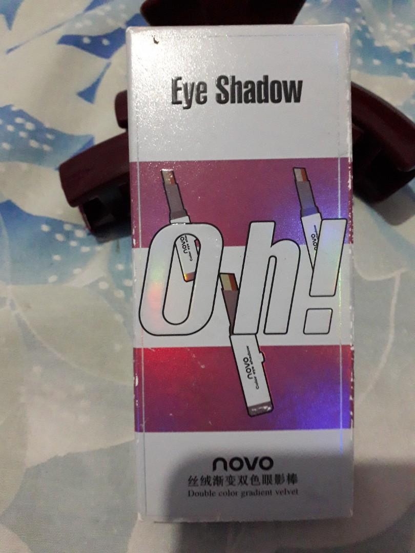 Novo Eye Shadow