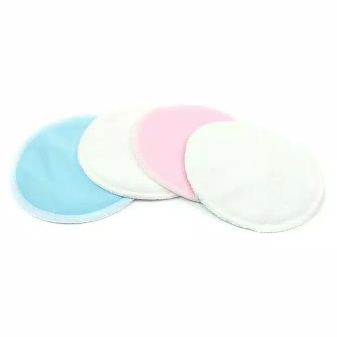 penyerap asi Breastpad / Breast Pad / Breastpad Menyusui Washable Breast Pad Little Hippo