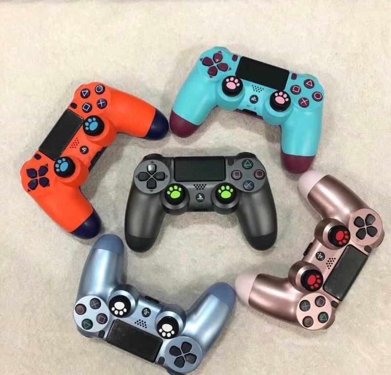PS4無線藍牙手柄