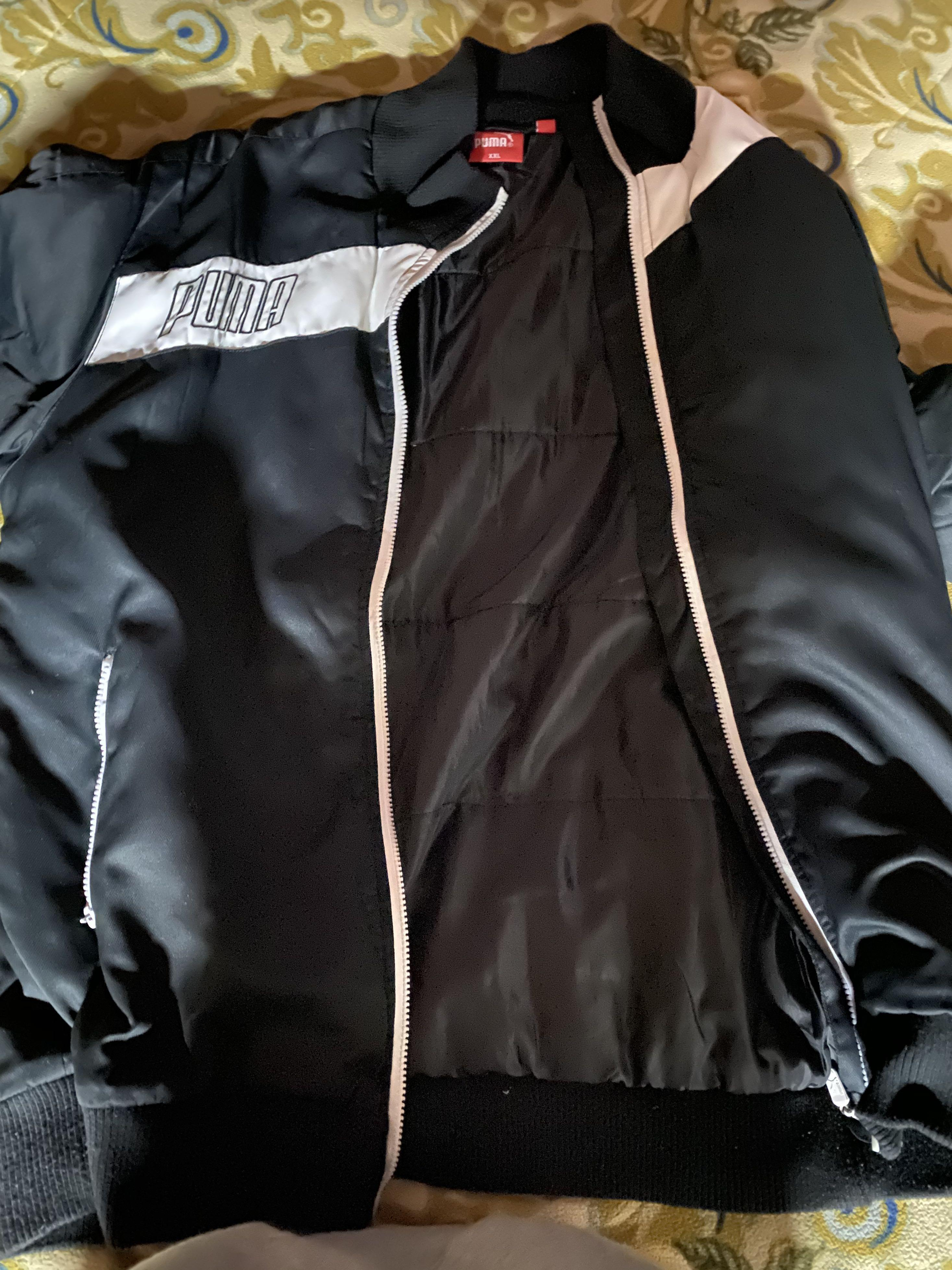 Puma防寒外套 保暖外套