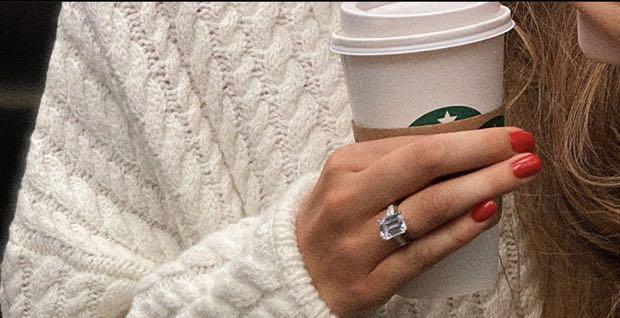Ring Ice