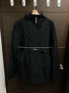 Stussy衝鋒外套上衣(L)
