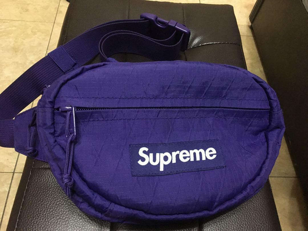 Supreme 腰包