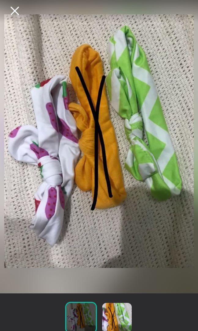 take all bandana 4 pcs
