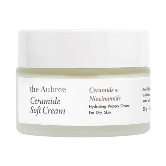 The Aubree Ceramide Soft Cream